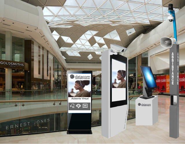 Centros de Experiencia Digitales